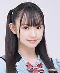 Satsuki Aika NMB48 2021