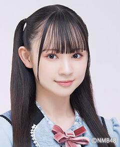 Satsuki Aika NMB48 2021.jpg