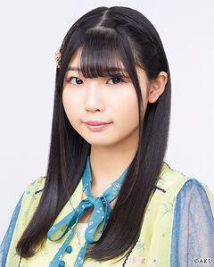 Seki Ai HKT48 2019.jpg