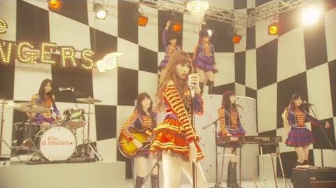 【MV】ハート・エレキ_ダイジェスト映像_AKB48_公式