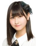 Homma Mai AKB48 2020