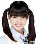 NMB48 Yamamoto Hitomi 2012