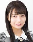 Suzuki Yuka AKB48 2019