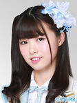 Tian ShuLi SNH48 Oct 2015