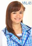 2018 June MNL48 Dana Leanne Brual