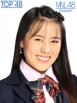 Eunice Diane Santiago