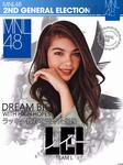 2ndGE MNL48 Lorraine Leigh Lacumba