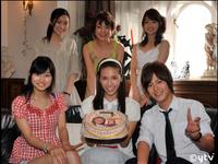 DetectiveConan AkimtoSayaka Birthday