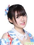 Feng JiaXi GNZ48 Oct 2016