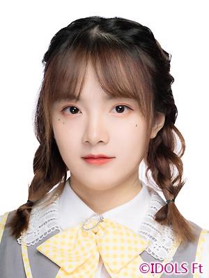 Liu YiHan (CKG48)