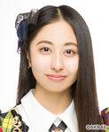 Nunoya Riru AKB48 2020