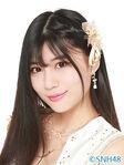 Xu ChenChen SNH48 Oct 2017