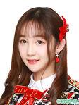Zhang Yi SNH48 Dec 2017