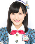 2016 AKB48 Hidaritomo Ayaka