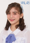2019 April MNL48 Daryll Matalino
