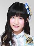 SNH48 Pan YingQi 2015