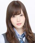 Shiraishi Mai N46 Harujion ga Sakukoro