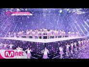 -ENG sub- PRODUCE48 -최초공개- 프로듀스48 내꺼야(PICK ME) Performance 180615 EP