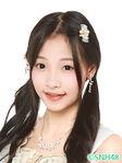 Li JiaEn SNH48 Oct 2017