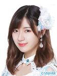 Li YuQi SNH48 June 2017