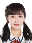 Lin JiaYi SNH48 April 2021