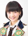 Sakamoto Marin SKE48 2017