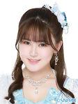Wen JingJie SNH48 June 2016