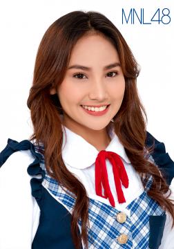 Aubrey Ysabelle Delos Reyes