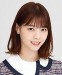 Nishino Nanase N46 Kaerimichi