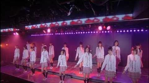 ~AKB48_Team_A_-_1st_STAGE~_3_13_-_Doku_RINGO_wo_tabesasete