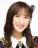 Nagatomo Ayami AKB48 2020