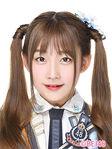 Ren YueLin BEJ48 Oct 2016
