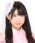 SKE48 Matsumoto Rina 2013
