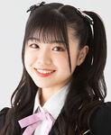 Sadano Haruka NMB48 2020