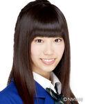 Yamagishi Natsumi 2012 2