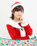 2017 Christmas NGT48 Nakamura Ayuka