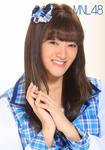 2018 June MNL48 Kaede Ishiyama