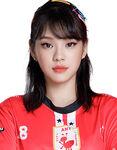 CherprangBNK48Sport2020
