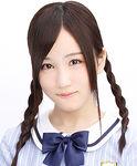 N46 Hoshino Minami Natsu no Free and Easy