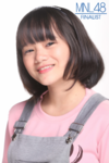 Shaira MNL48 Audition