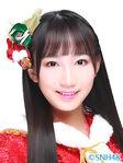 Yuan DanNi SNH48 Dec 2015