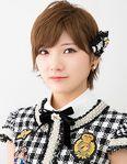 2017 AKB48 Okada Nana