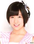 HKT48 Shimono Yuki 2014