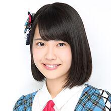 2016 AKB48 Oda Erina.jpg