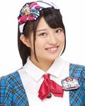 2016 Team8 Gyoten Yurina