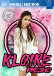 2ndGE MNL48 Klaire Presno