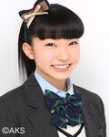 AKB48 Yokomichi Yuri 2015
