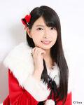 Mimura Hino NGT48 Christmas 2020