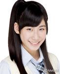 NMB48 Ishida Yumi 2012