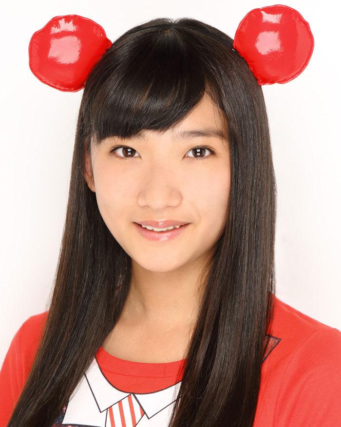 Fujie Momoko